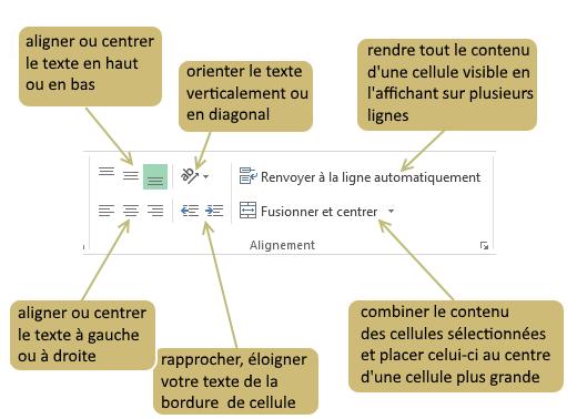 Excel_Menu_Alignement