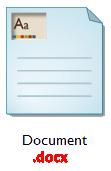 Créer et enregistrer un document Word