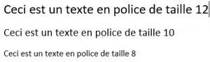taille_police